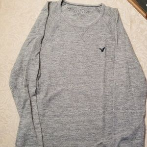 Henley long sleeved American Eagle Outfitters